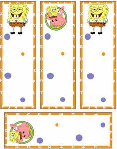 Sponge Bob Party On Pinterest Spongebob Squarepants