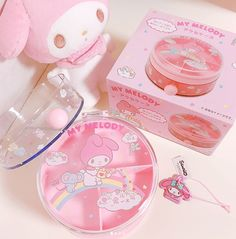 March 28 2019 at Aesthetic Themes, Pink Aesthetic, Aesthetic Pictures, Cute Pink, Pretty In Pink, Alluka Zoldyck, Hello Kitty My Melody, Kawaii Room, Kawaii Accessories