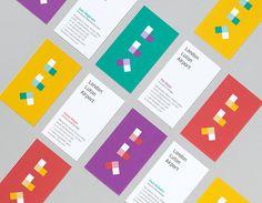ico Design - London Luton Airport - Brand / Environment / Print
