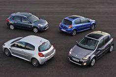 Renault ha llegado preparada a Suiza con los autos terminados. Es que las novedades de la marca para el salón son los modelos que durante 2009 estarán lleg