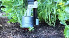 Robot trồng trọt FarmBot | Mạng Thủy sản Việt Nam