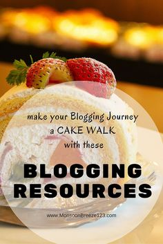 Blogging Tips and Resources for All Bloggers