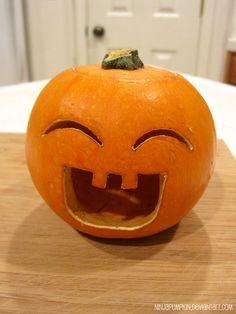 10 Best Pumpkin Carving Idea for Kids - Assyifa Website Awesome Pumpkin Carvings, Halloween Pumpkin Carving Stencils, Halloween Pumpkin Designs, Pumpkin Carving Contest, Amazing Pumpkin Carving, Pumpkin Carving Patterns, Scary Pumpkin, Pumpkin Faces, Halloween Pumpkins