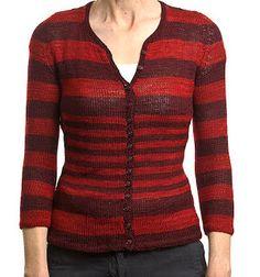 5Sock Yarn for Garments!  -- Rowan Fine Art Tee and New Orleans tips