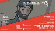2016 UCM Master Class MAVDIG Web / Interactividad Sesión 4