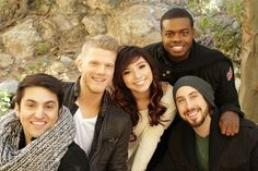 The Delaware State Fair - The Pentatonix will be opening for Victoria Justice on Saturday, July 20, 2013 #DelStateFair