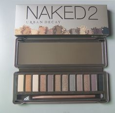 Cheapest Urban Decay Naked 2 Eyeshadow Palette 2011 Popular