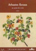 """Gallery.ru / logopedd - Альбом """"Arbustes floraux"""""""