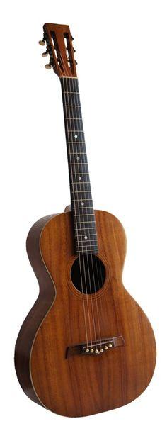 Weissenborn Parlor Gitarre 'Style B' | ca 1925 **VERKAUFT**