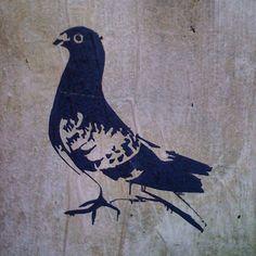 #streetart #stencil