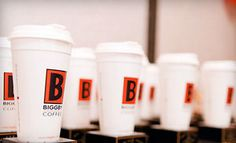Freshly brewed espresso drinks and drip coffee served alongside teas, smoothies, and bagel sandwiches Biggby Coffee, Bagel Sandwich, Espresso Drinks, Drip Coffee, Latte, Smoothies, Sandwiches, Christmas Gifts, Gift Ideas