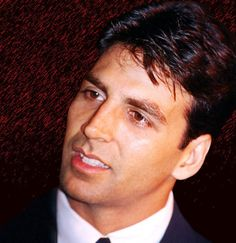 Akshay Kumar - Bollywood actor