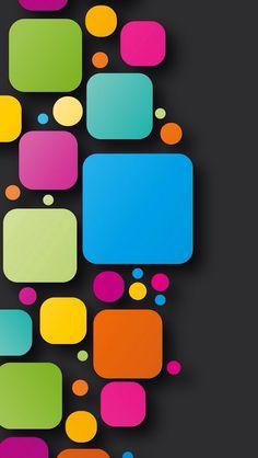 iPhone wallpaper Wallpaper Shelves, Framed Wallpaper, Love Wallpaper, Colorful Wallpaper, Galaxy Wallpaper, Mobile Wallpaper, Wallpaper Backgrounds, Apple Wallpaper Iphone, Cellphone Wallpaper