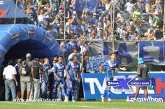 Las entradas para el cotejo Emelec-The Strongest, a disputarse mañana por la Copa Libertadores, ya se venden en el estadio Jocay de Manta y el Coliseo Mayor La California de Portoviejo