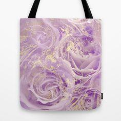 rose fragrance Tote Bag