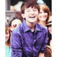 greyson chance | Tumblr ❤ liked on Polyvore