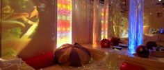 Sensory Rooms On A Budget | Baby Freebies, Shopping Deals, & Family Money Saving Tips | Playpennies.com