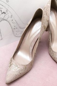 e91119380bbc1 33 Comfortable Wedding Shoes That Are Oh-So-Stylish