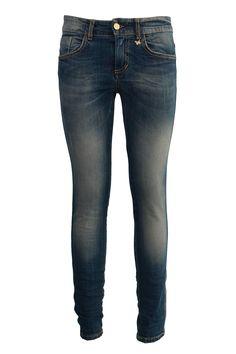 Jeans sabbiato | Giorgia & Johns