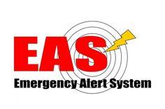 Emergency Alert System logo