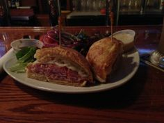 Old NE Tavern- If you are looking to get away from downtown, this is a neighborhood tavern with good food.