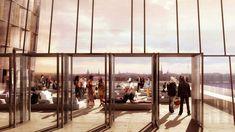 Stockholm City Station / 3XN Architects