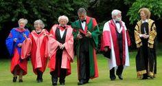 Headline Sheahan conferred with honorary degree Conference, Ireland, Irish, Irish Language
