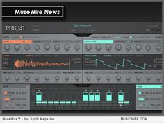 Native Instruments REAKTOR instrument offers new approach to creative kick and bass Native Instruments, Music Instruments, Technology Magazines, Magazine Articles, Sound Design, Music Industry, Electronic Music, Bass, Kicks