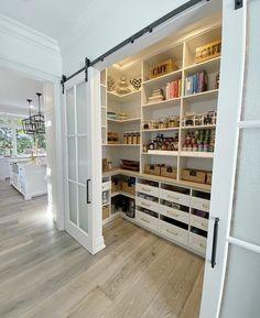 Home Design Decor, Dream Home Design, Küchen Design, Home Interior Design, House Design, Design Ideas, Design Your Own Home, Clean Design, Door Design