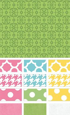 Summer Song 2 by Zoé Pearn for Riley Blake Designs—Subscribe to our newsletter at http://www.rileyblakedesigns.com/newsletter/
