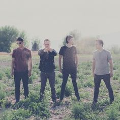 Our #ArtistOfTheWeek is The Hideout! Get into their addictive alternative rock NOW.