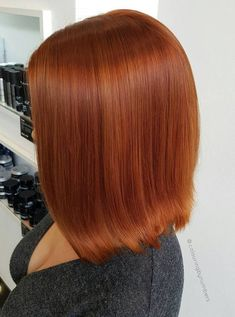 30 awesome hair colors for this summer Want to color your hair but you still have no idea about the latest hair color trends for this season? Here is a nice list of hair color patterns that you will definitely love created www. Copper Balayage, Balayage Hair, Auburn Balayage, Copper Blonde, Short Copper Hair, Copper Ombre, Copper Red Hair, Caramel Balayage, Ginger Hair Color