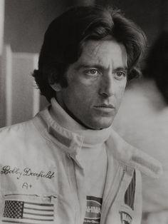 Al Pacino, 1977.