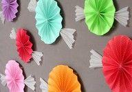 Paper Candies …