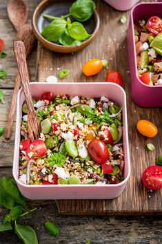 Bento, Cobb Salad, Quinoa, Lunch Box, Food And Drink, Recipes, Gym, Party, Diet