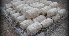 Вкуснотийки за душата и хората които обичаме! Bulgarian Food, Bulgarian Recipes, Food To Make, Sweets, Cookies, Baking, Cake, Desserts, Cooking