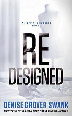 """""""Redesigned""""  ***  Denise Grover Swank  (2013)"""