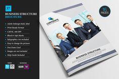 100 photo realistic corporate brochure template designs corporate multipurpose business brochure 37 corporate brochure designcreative saigontimesfo