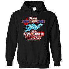 JustXanh003-041-COLORADO - #softball shirt #long shirt. SAVE => https://www.sunfrog.com/Camping/1-Black-84583094-Hoodie.html?68278