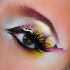 Arabic eyes makeup eyes arabiceyes beautiful mywork Eyes