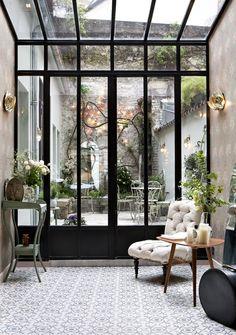 Hotel Henriette Rive Gauche - Paris