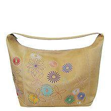 Kabelky - Kožená kabelka Vanda \ Lunch Box, Shoulder Bag, Bags, Fashion, Handbags, Moda, Fashion Styles, Shoulder Bags, Bento Box