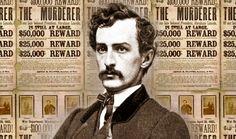 John Wilkes Booth - Motive