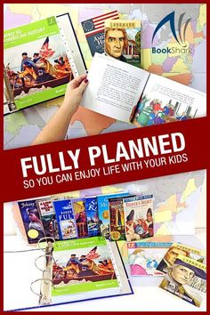 Structured curriculum for flexible families BookShark complete homeschool curriculum Secular Homeschool Curriculum, Homeschool Apps, Art Curriculum, Home Schooling, Language Arts, How To Plan, Families, Literature, Science
