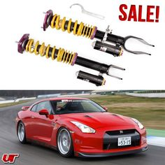 Huge KW Suspension group buy sale going on here at Vivid Racing! We have personally used KW on pretty much every one of our project cars and the quality and performance can't be beat! Hurry this sale ends the Oct 30th. Contact Us today to find out pricing for your vehicle 1-866-448-4843 Sales@Vividracing.com  #vividracing #kw #kwsuspension #nissan #gtr #carswithoutlimits #r35 #porsche #bmw #mercedes #amg #cla45 #carsofinstagram #carparts