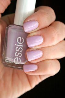 Liking the purplish pink color
