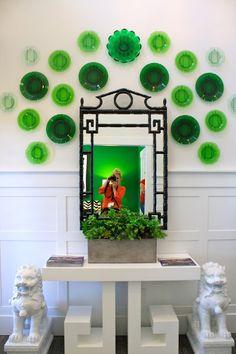 6th Street Design School | Kirsten Krason Interiors : Utah Valley Parade of Homes - A Feast for the Eyes