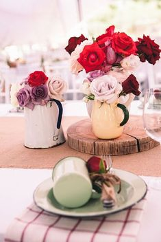 """Louisa 's african wedding decor Photo. Pinned in """"David's . See th… - Wedding Traditional Wedding Decor, African Traditional Wedding, Farm Wedding, Rustic Wedding, Ceremony Decorations, Table Decorations, African Theme, African Style, African Fashion"""