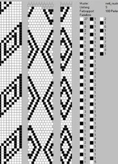 56 Besten Häkelketten 9 Bilder Auf Pinterest Bead Crochet Rope