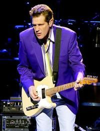 GLEN FREY (EAGLES) singer/actor, Detroit - Born November 6, 1948. Best known as one of the founding members of rock and roll band, The Eagles. Growing up in Royal Oak, Michigan, Frey became part of the mid-1960s Detroit rock scene. His first professional recording experience was performing acoustic guitar and background vocals on Bob Seger's Ramblin' Gamblin' Man in 1968. Frey and Seger would remain friends and occasional songwriting partners in later years......:)